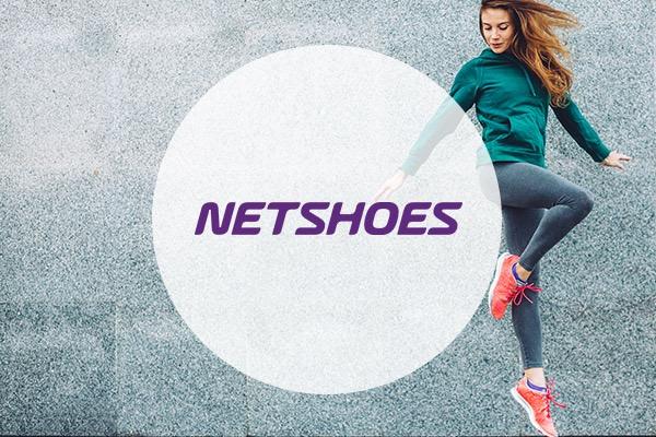 20% de descuento en Netshoes