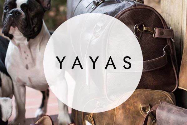 15% en tienda online de Yaya's